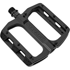 Sixpack Menace Pedals stealth-black